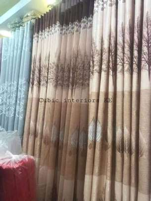 MATCHED CURTAINS image 10