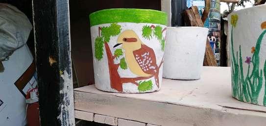 Pimped pot plants image 15