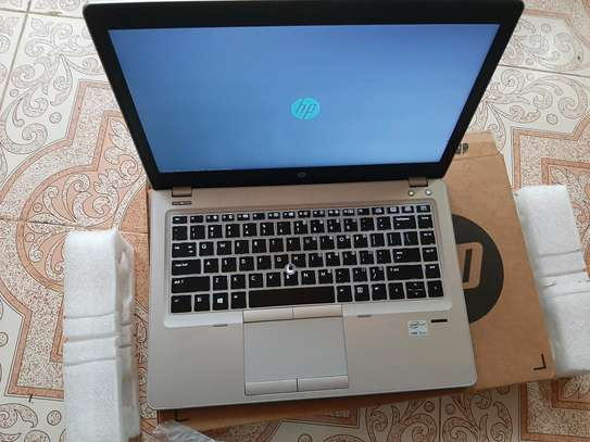HP EliteBook Folio 9470m  Intel i7 2.6ghz, 4gb ram 500gb image 3