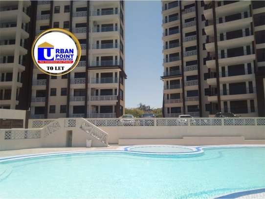 Furnished 4 bedroom apartment for rent in Nyali Area image 1