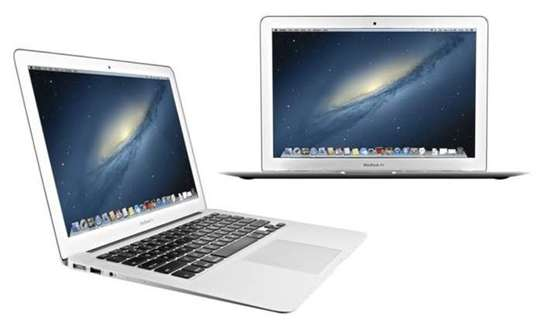 Macbook air 2016 image 1