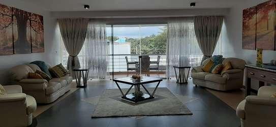 Furnished 3 bedroom apartment for rent in Riverside image 7