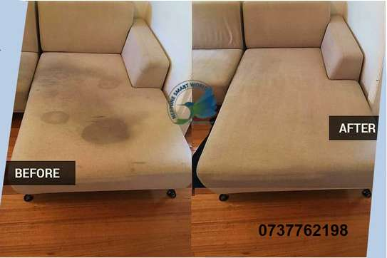 Sofa/mattress cleaning services