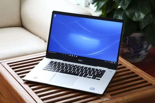 Brand new Dell inspiron 7570 Core i7 8th Gen, touchscreen image 1