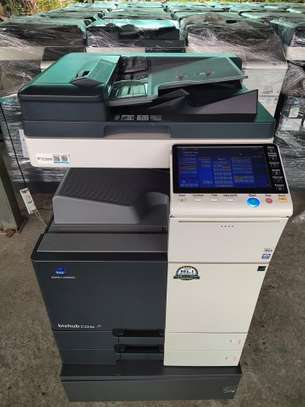 Affordable Konica Minolta Bizhub C224e Color