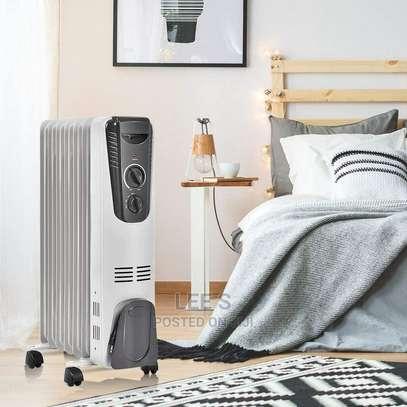 Oil Radiator Room Heater Oil Heater image 1