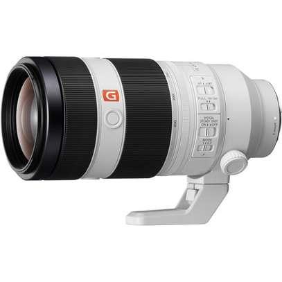 Sony FE 100-400mm f/4.5-5.6 GM OSS Lens image 1