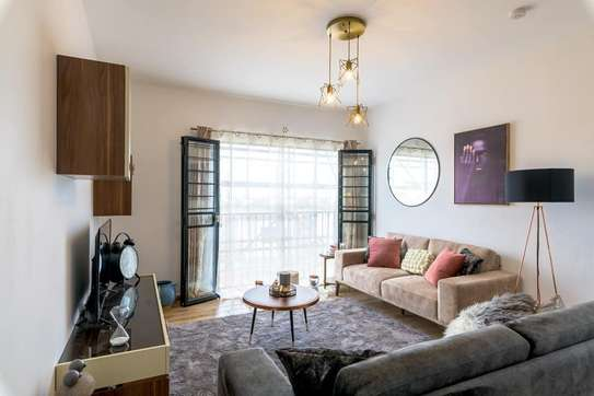 2 Bed Apartment For Rent In Tatu City, Ruiru At Kes 37K image 5