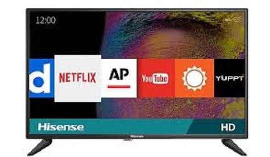 Brand New 43 Inch Hisense Smart Tv image 1