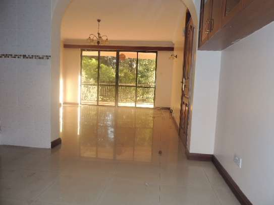 3 bedroom apartment for rent in Milimani image 16