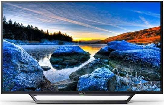 Sony Smart TV 32 Inches Warrantied image 1