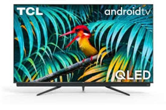 55C815 QLED Android 4k UHD TV- 2020 Model