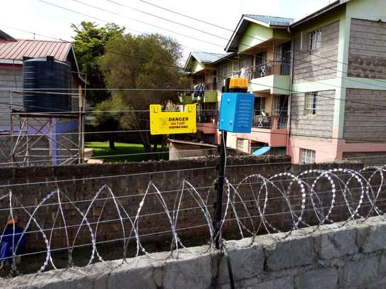 Electric Fence system image 2