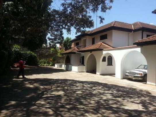 4 bedroom house for rent in Riverside image 18