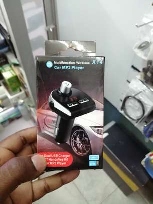 car charger image 1