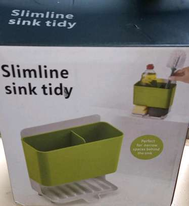 Sink tidy/organizer image 1