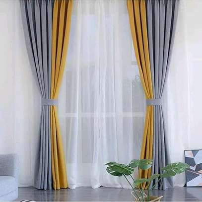 Curtains. image 5