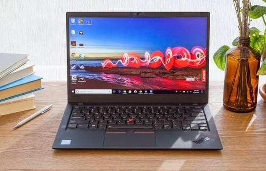 Portable laptop lenovo x1carbon  core i7, 8gb ram, 128ssd image 1