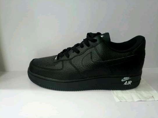 AIR FORCE 1 (40-45) NIKE image 5