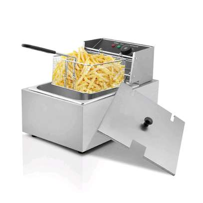 Chips Fryer image 1