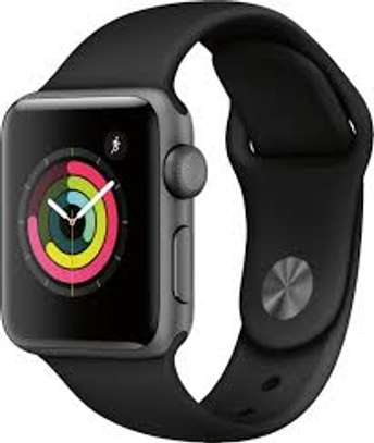 Brand New Apple Watch Series 3 38mm at Shop