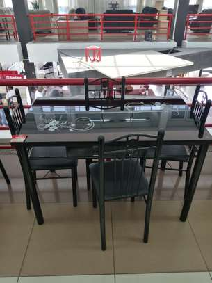 Four seaters, dinning tables image 4
