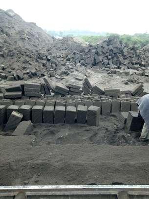 Machine Cut Building Stones
