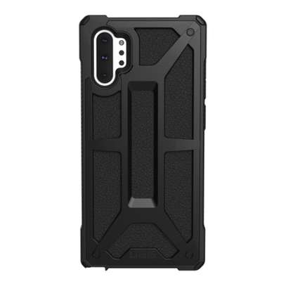 UAG Hybrid  Military-Armored Hard Case for Samsung Note 10 Note 10 Plus image 2
