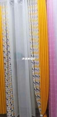 Thailand Exquisite curtains image 5