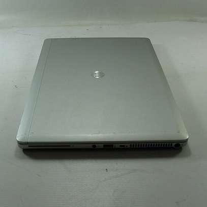 Hp Elitebook 9480m Intel Core i5,4GB Ram and 500GB Hard disk Folio Laptop image 4