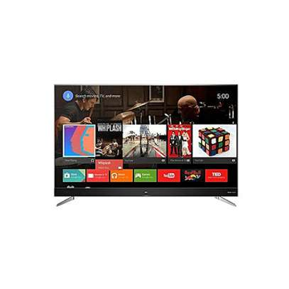 70 inches TCL smart android 4k UHD TV