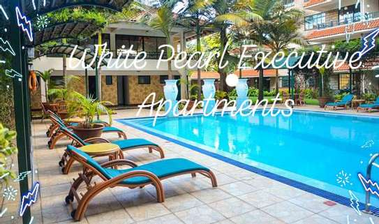 White Pearl Fully furnished & Serviced Apartments image 2