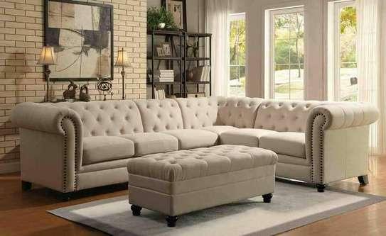 L- Seat Sofa image 1
