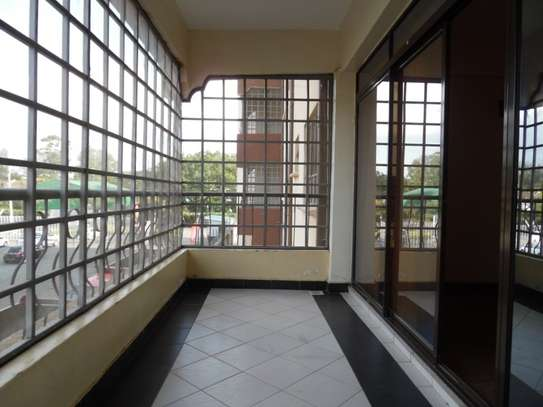 2 bedroom apartment for rent in Kilimani image 17
