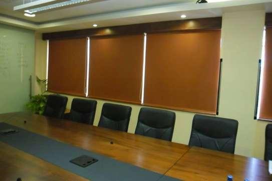 Best Roller & Vertical Office Blinds image 5