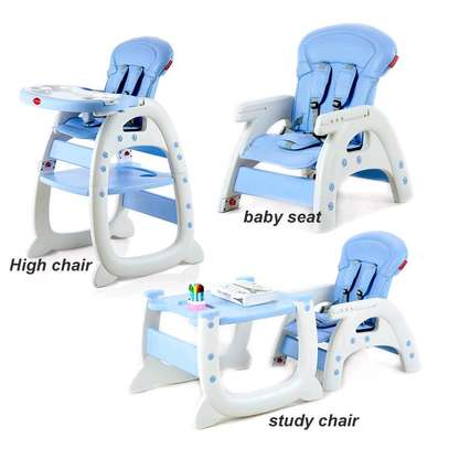 3in1 feeding chair image 2