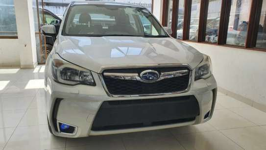 Subaru Forester 2.0 X Active