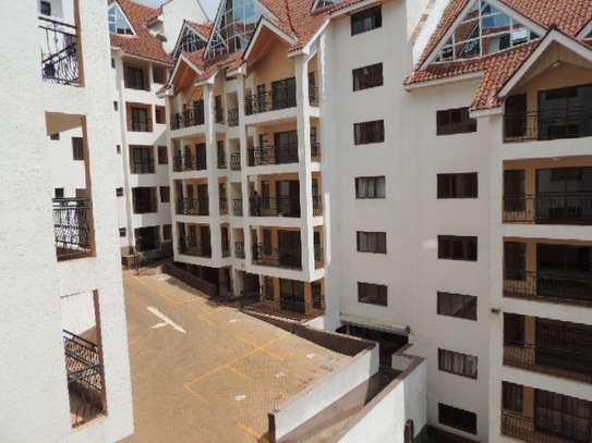 2 bedroom apartment for rent in Ruaka image 12