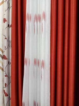 Elegant home curtains image 1