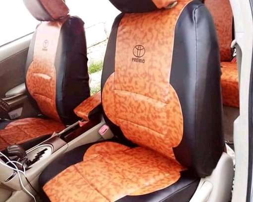 Axio Car Seat Covers image 4
