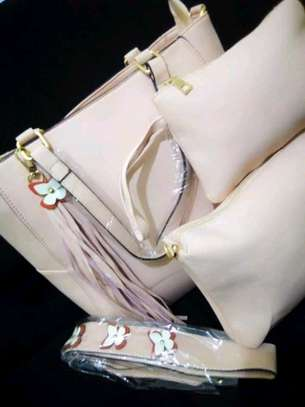 3in1 classic handbags image 4
