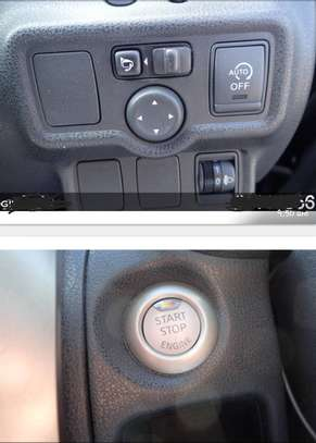 Year 2013 Nissan Note DIG-S image 8