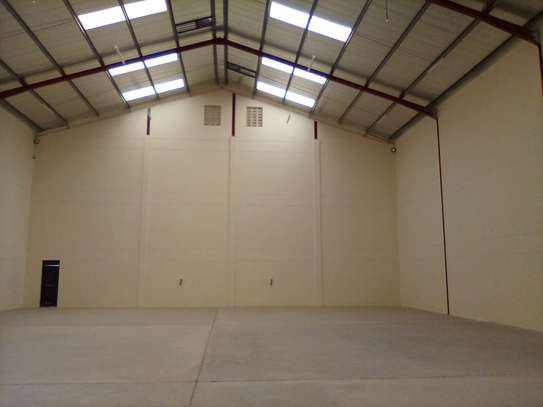 warehouse for rent in Mombasa Road image 6