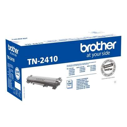 brother tn-2410 toner cartridge black only refill image 5
