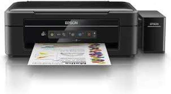 Epson All In One L382 Printer