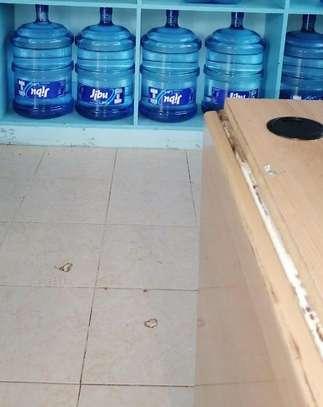 WE SELL JIBU PURIFIED WATER AND REFIL image 2