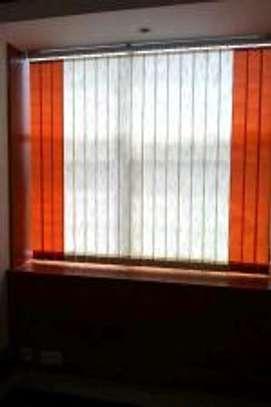 Elegant beatiful office blinds image 2