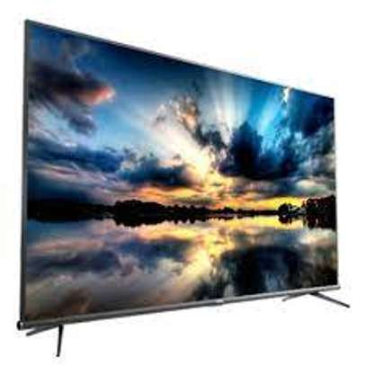 """TCL 50"""" inch 4K UHD Android TV image 1"""