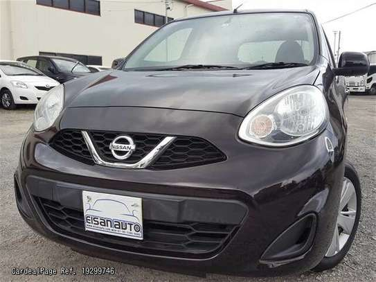 Nissan March image 2