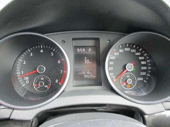 Volkswagen Golf Variant image 10